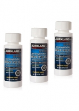 Minoxidil Kirkland 5% - лосьон для роста волос